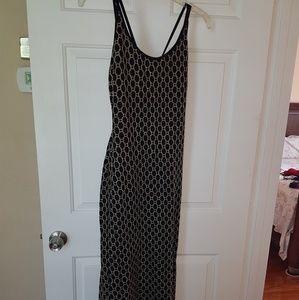 Rampage dress